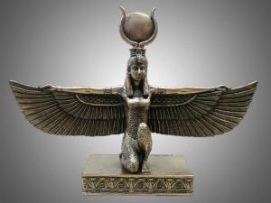 Déesse égyptienne Isis