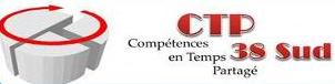 CTP 38 sud Association Compétences en Temps Partagé 38 sud
