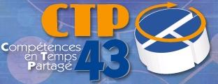 CTP 43 Compétences en Temps Partagé de la Haute Loire : groupement de cadres indépendants.