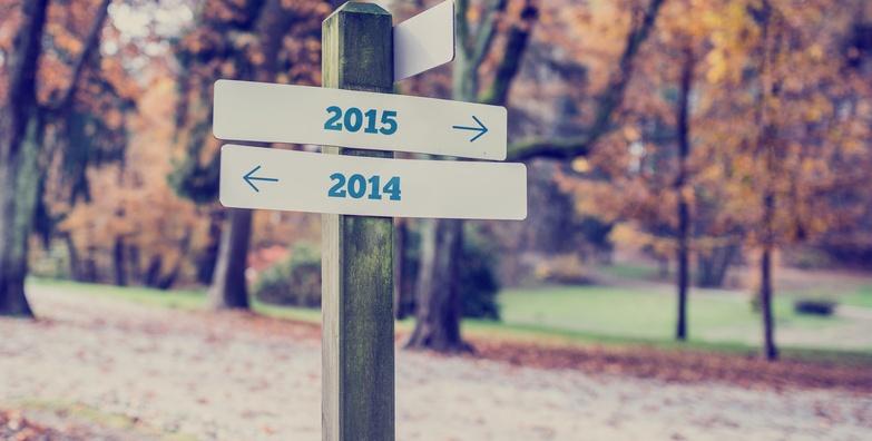De 2014 à 2015 : ce qui change