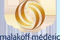 Malakoff Mederic Groupe paritaire et mutualiste, Assurance santé, Prévoyance et Retraite.